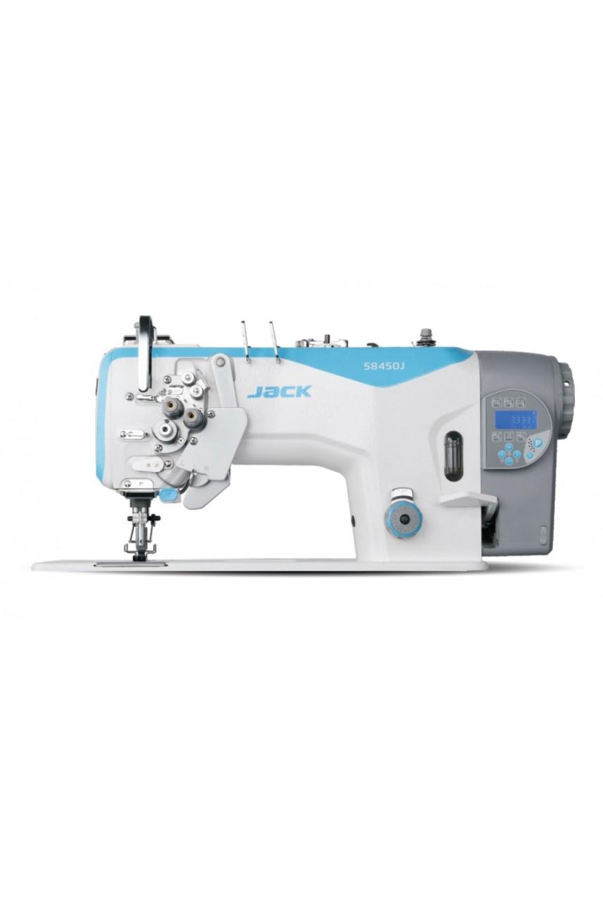 Промышленная швейная машина Jack JK-58450J-405 (комплект)