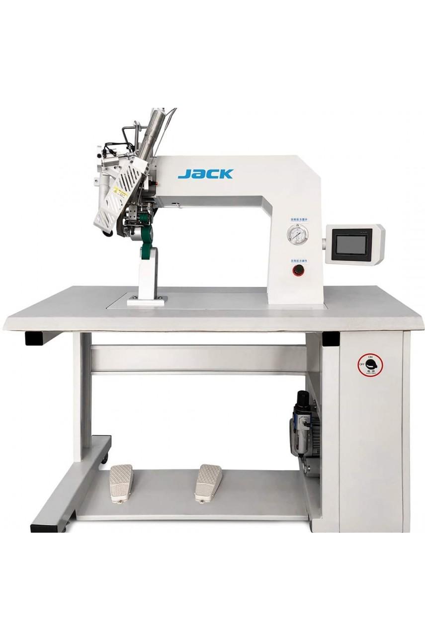 Машина для герметизации шва JACK JK-6200