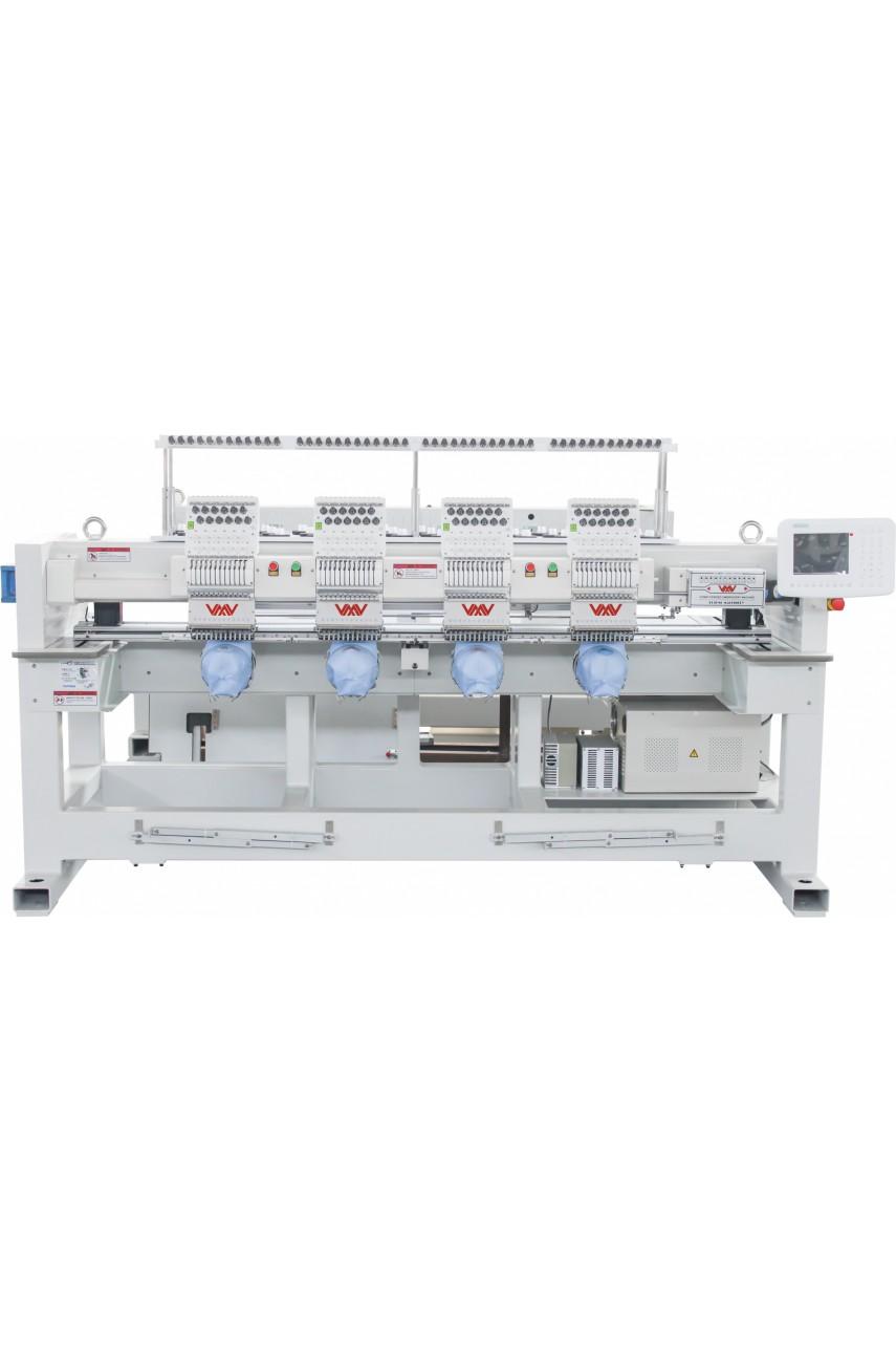 Вышивальная машина VMA V-1204