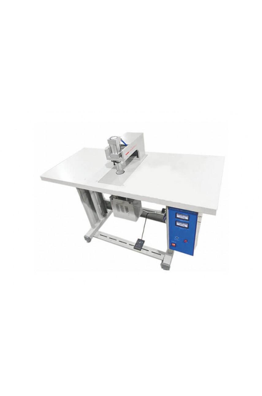 Ультразвуковая машина для припаивания резинки к медицинским маскам VMA V-TC40-ER