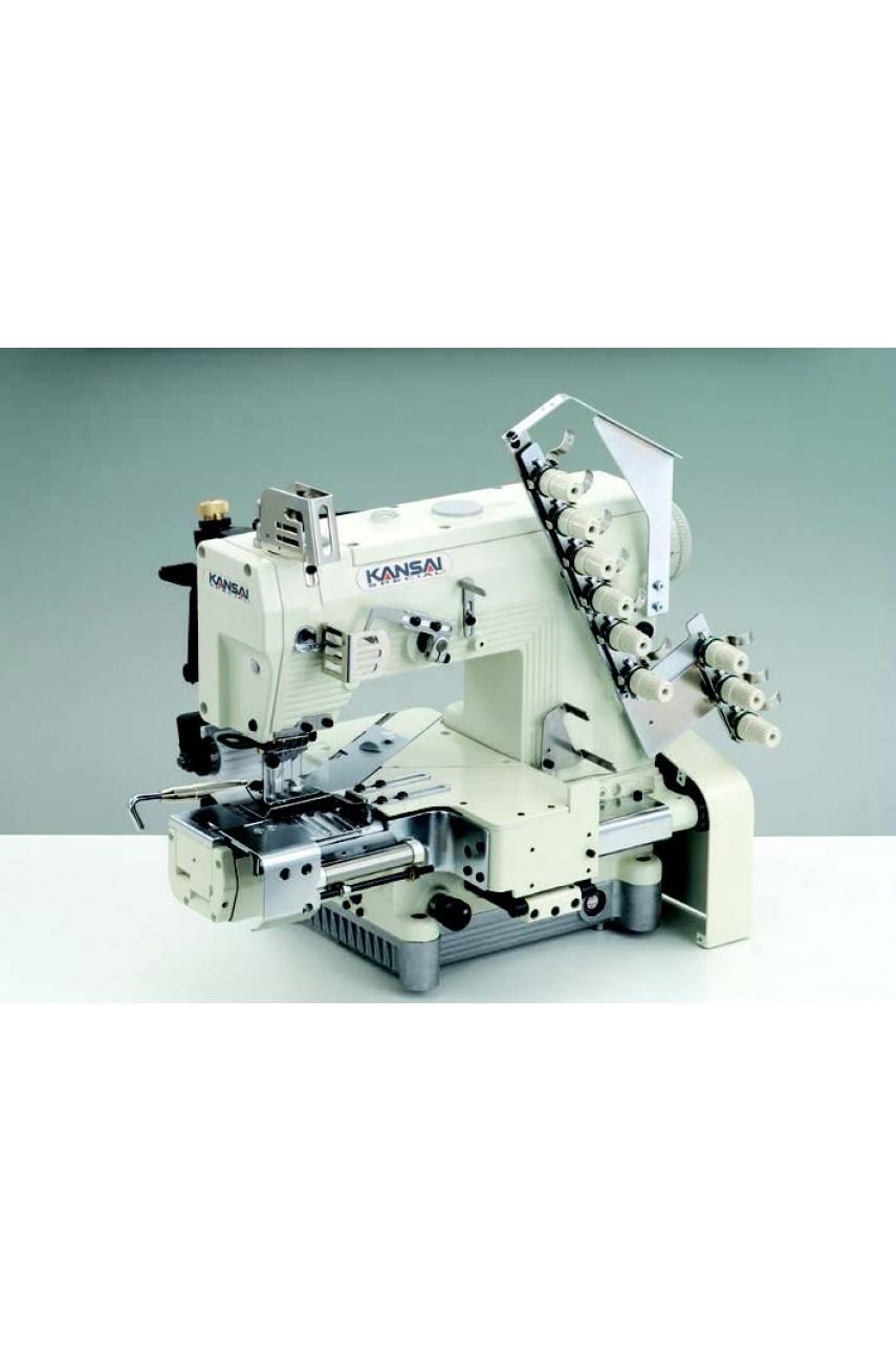 Промышленная швейная машина Kansai DX-9902-3U (5-13-13-13)