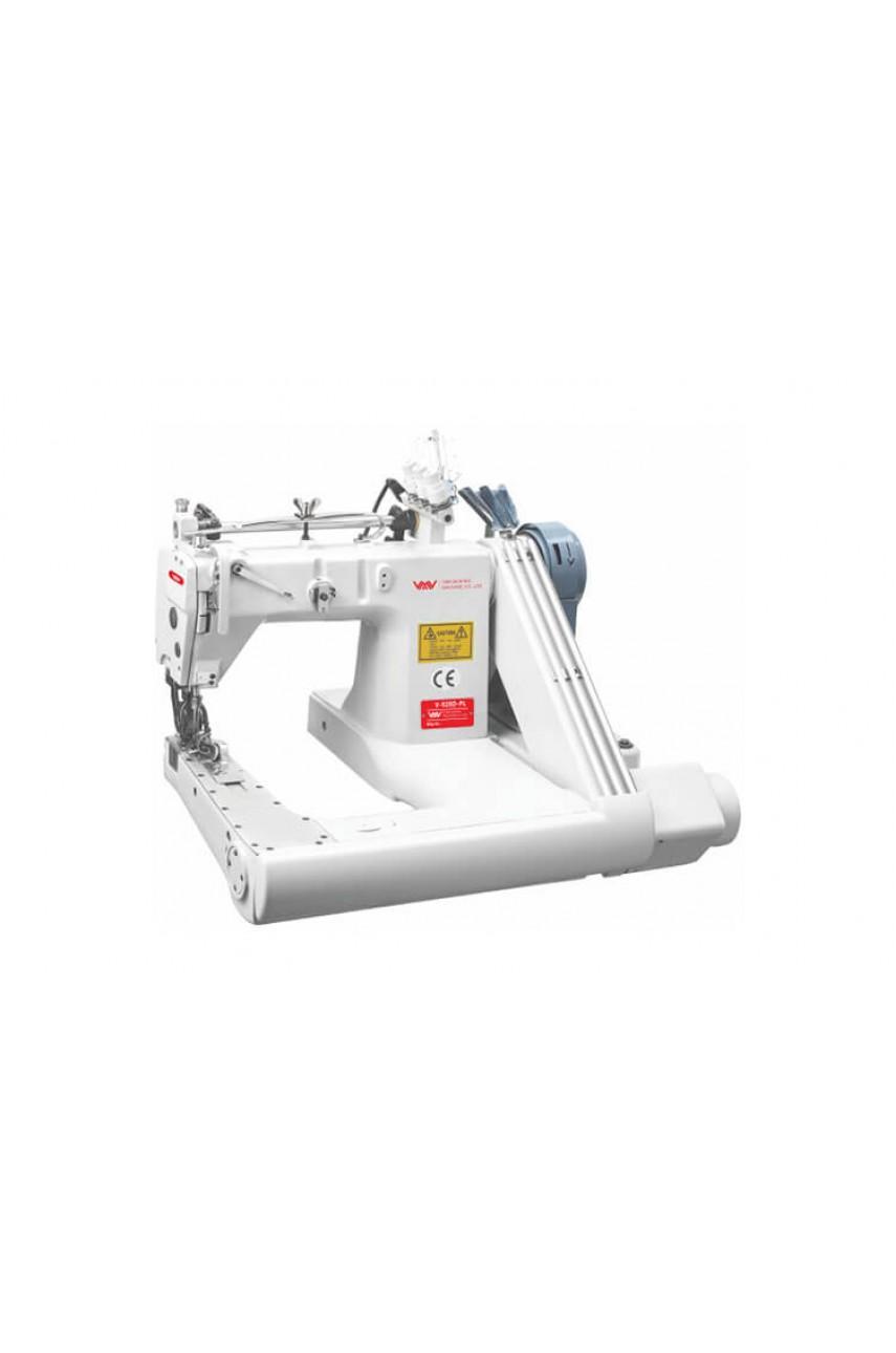 Промышленная швейная машина VMA V-T9280D-73-2PL 1/8