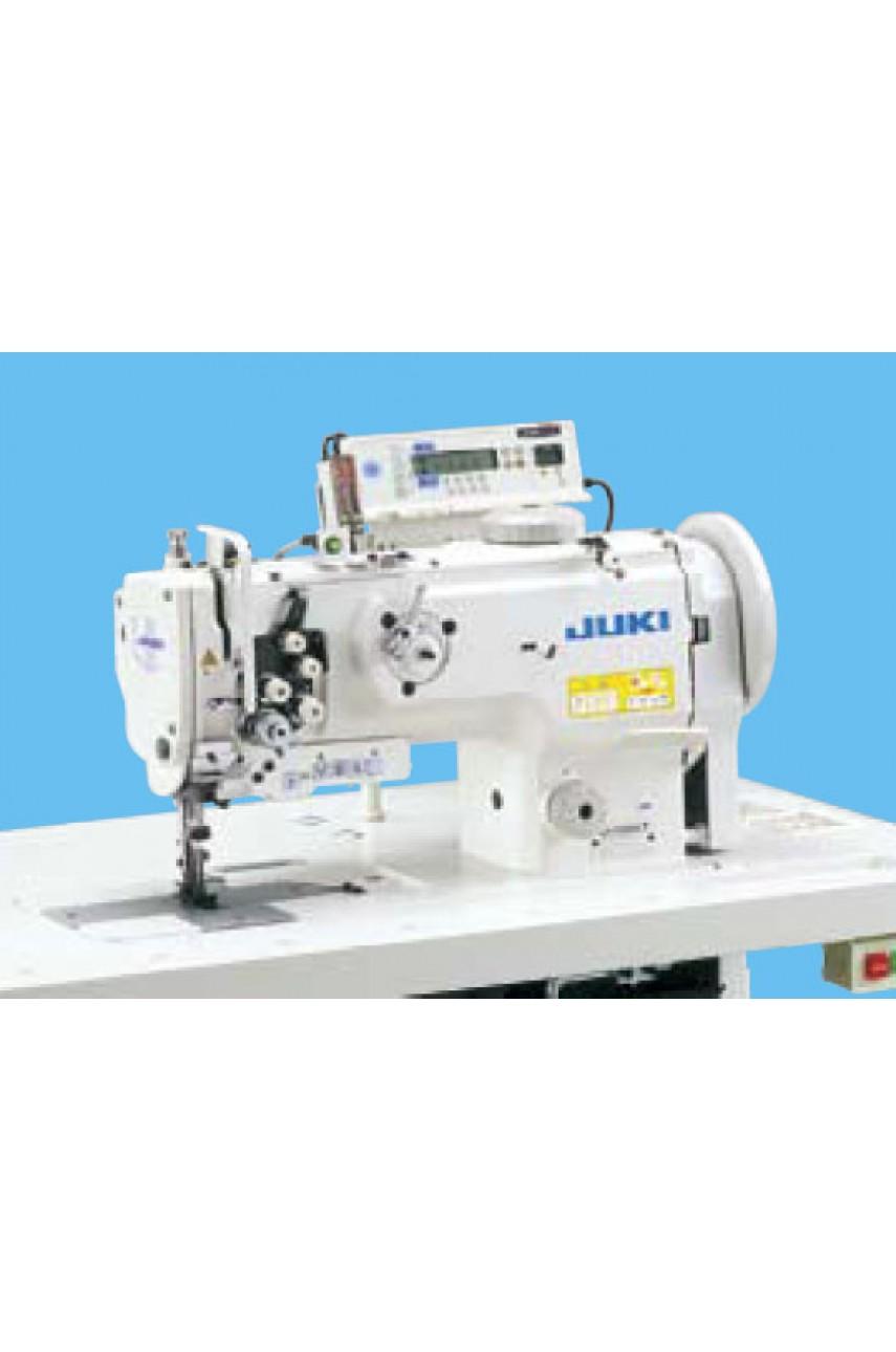Промышленная швейная машина Juki LU-1561ND-7OBBZZ (сменный комплект в запчастях)