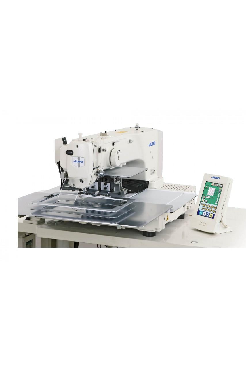 Автомат для настрачивания деталей по контуру Juki AMS-210ENHL-1510SZ5000D/MC587NIP420F