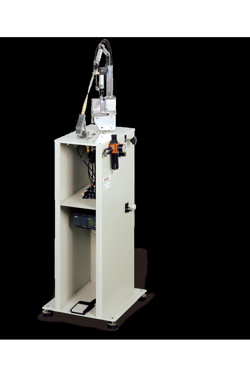 Автомат для высечки и выворачивания уголков воротника рубашек MAICA MTP