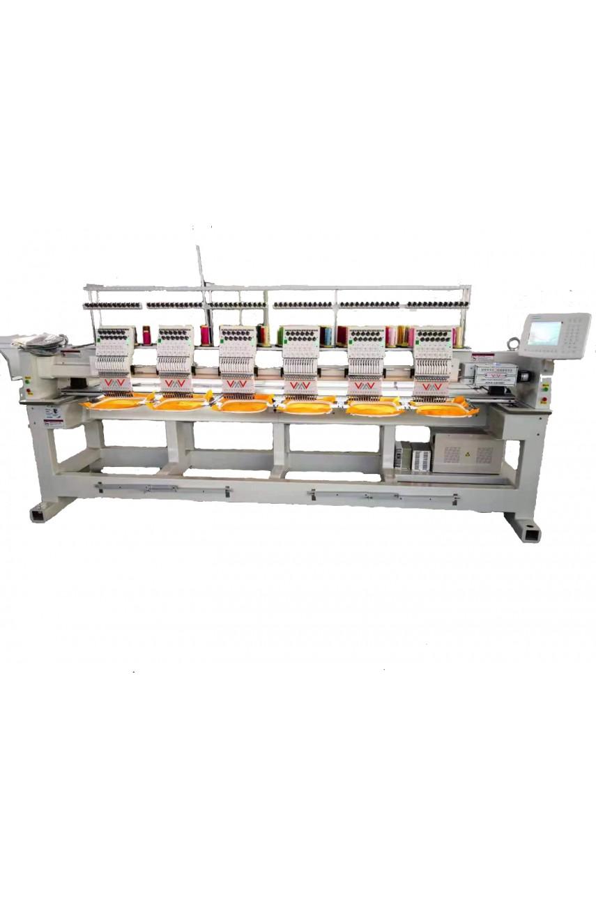 Вышивальная машина VMA V-1206
