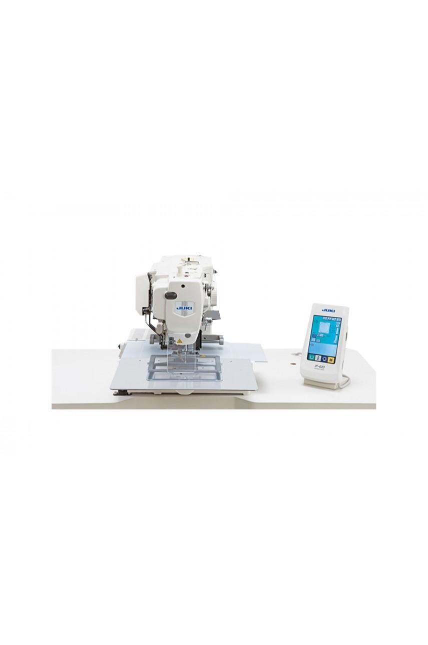 Автомат для настрачивания деталей по контуру Juki AMS-210ENHL-1306SZ7300D/MC587NIP420F(сверхтяжелая)
