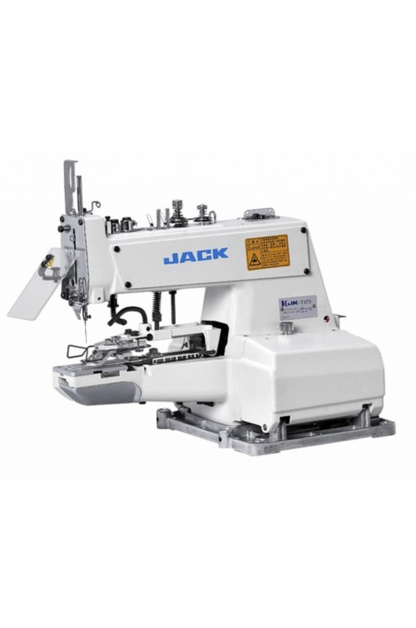 Пуговичная машина Jack JK-T1377