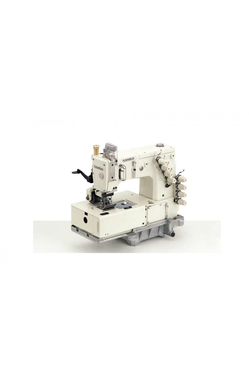Промышленная швейная машина Kansai Special DFB-1412PMD 1/4