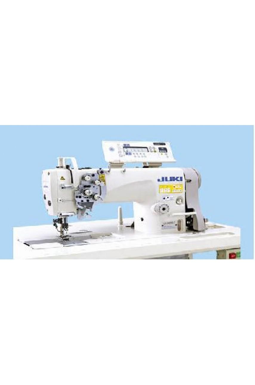 Промышленная швейная машина Juki  LH-3568AGF-7-WB/AK135