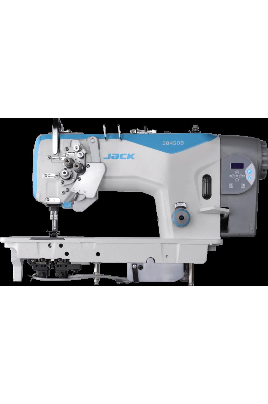 Промышленная швейная машина Jack JK-58750B-005