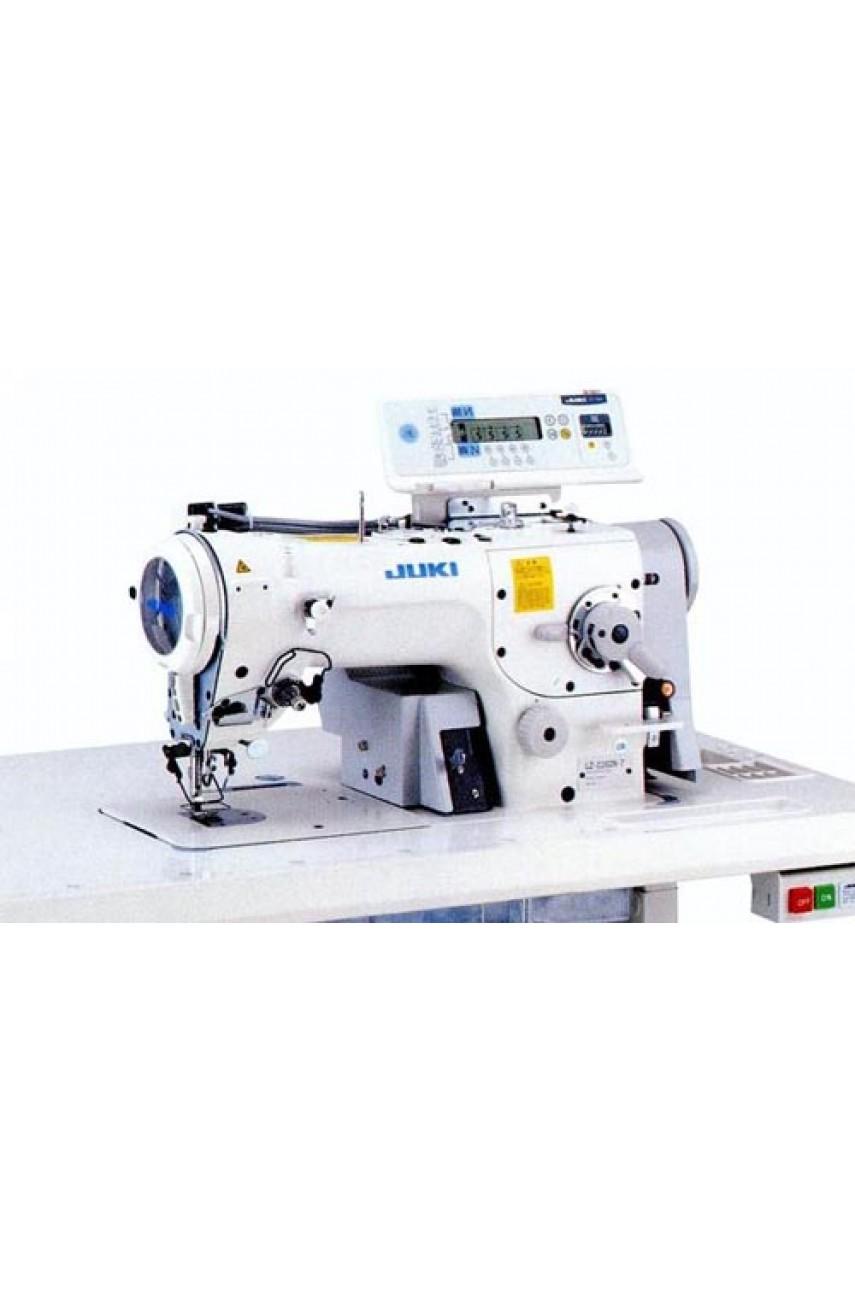 Промышленная швейная машина Juki LZ2282N7WB/AK83