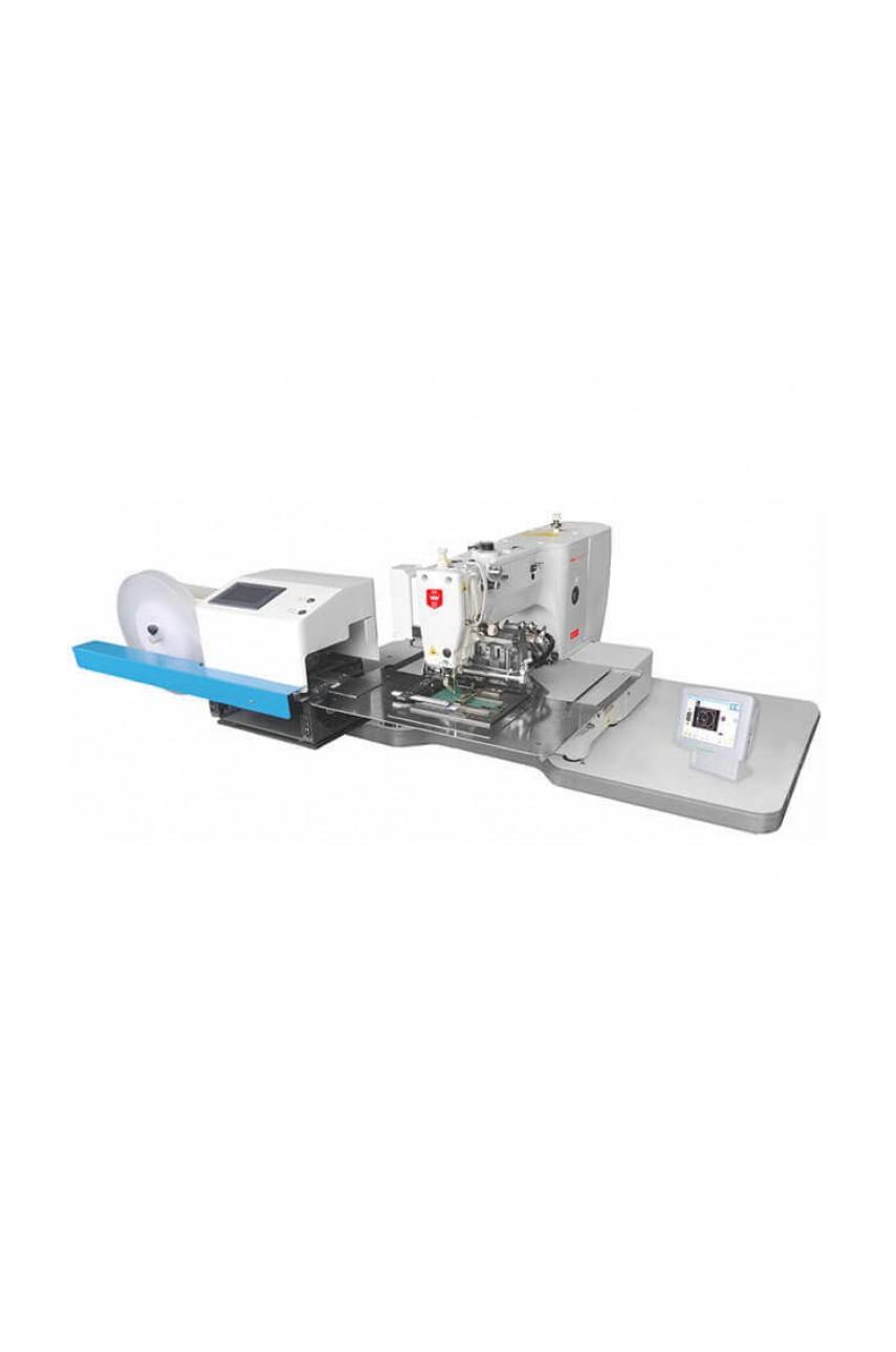Машина для пришивания липучки VMA V-T2210D-VLT-B