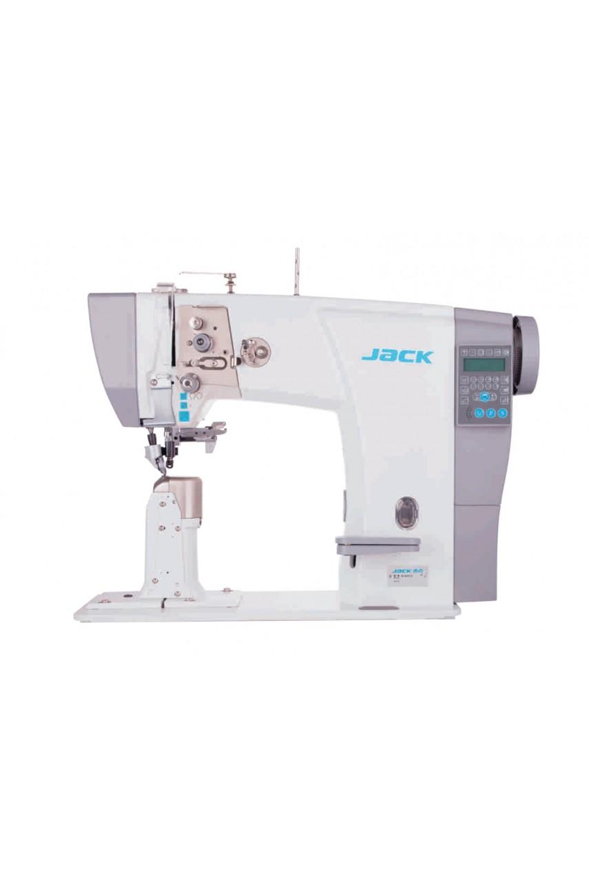 Промышленная швейная машина Jack JK-6692C-1 (комплект)