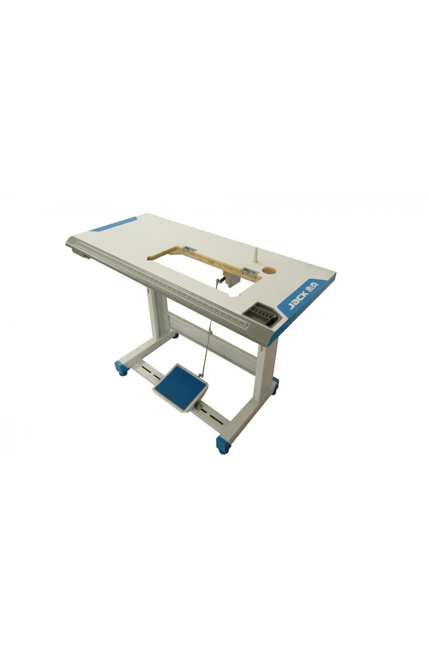 Стол промышленный для Jack JK-8670BDI
