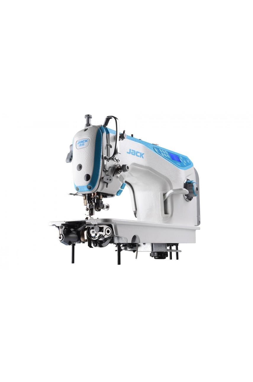 Промышленная швейная машина Jack JK-5559G+ IoT