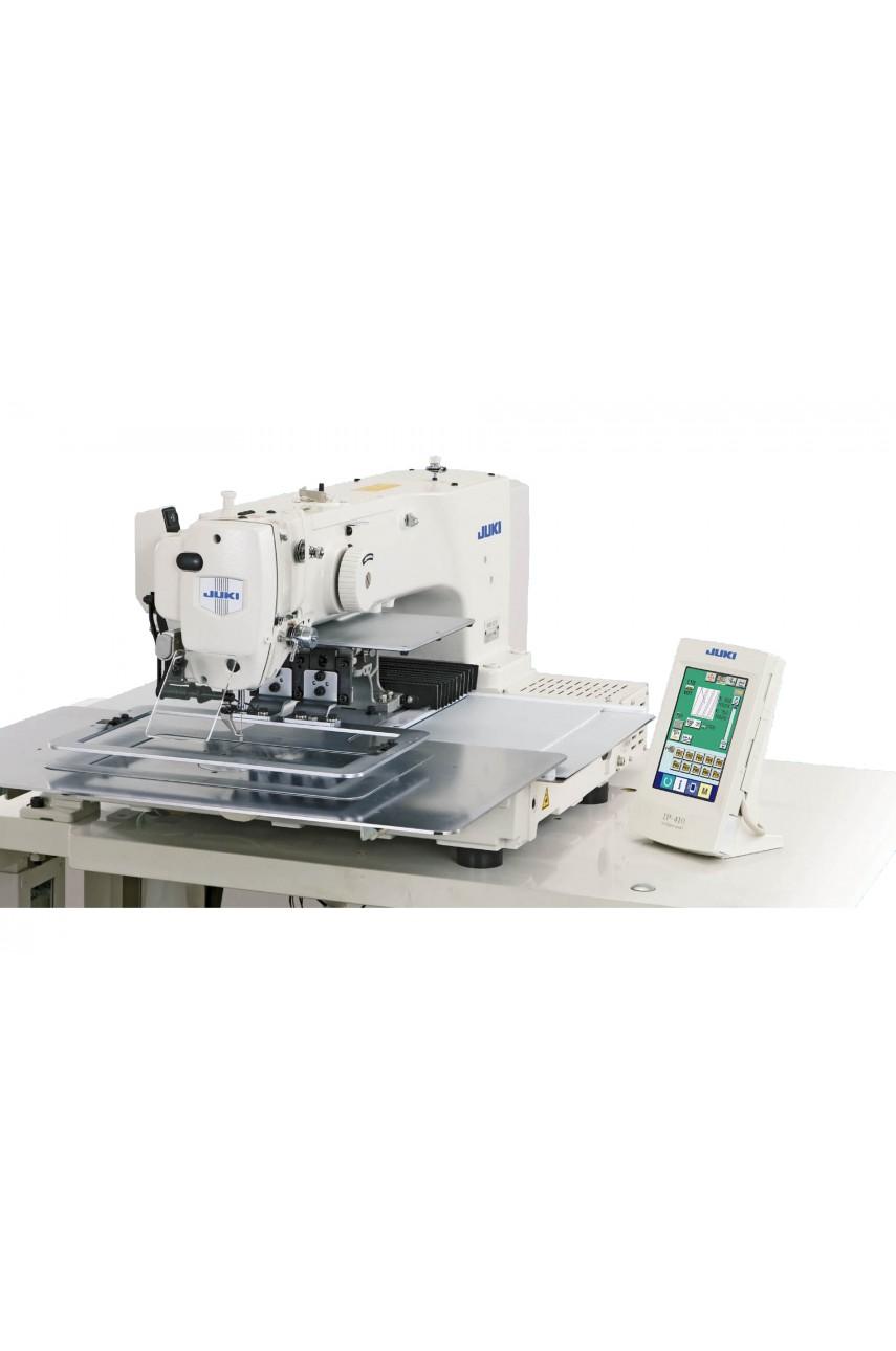 Автомат для настрачивания деталей по контуру Juki AMS-210ENHL-2210SZ5000D/MC587NIP420F