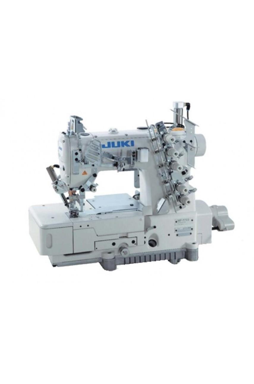 Промышленная швейная машина Juki  MF-7523-U11-B56/UT35(эл.)