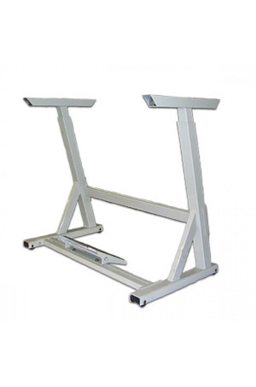 Ноги к промышленному столу 2 педали (ЕС)