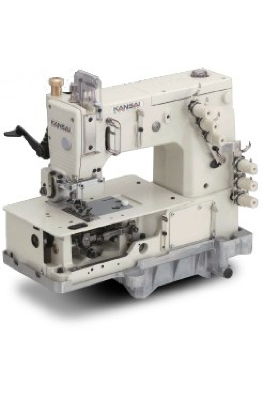 Промышленная швейная машина Kansai Special DLR-1503PTF
