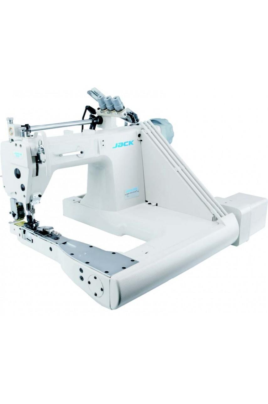 Промышленная швейная машина Jack JK-T9280D-73-PS  1/8