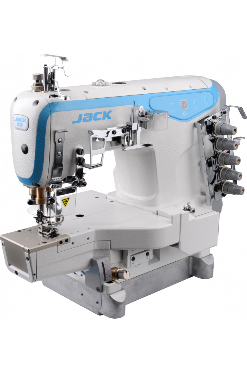 Промышленная швейная машина Jack JK-K5-D-01GB/356