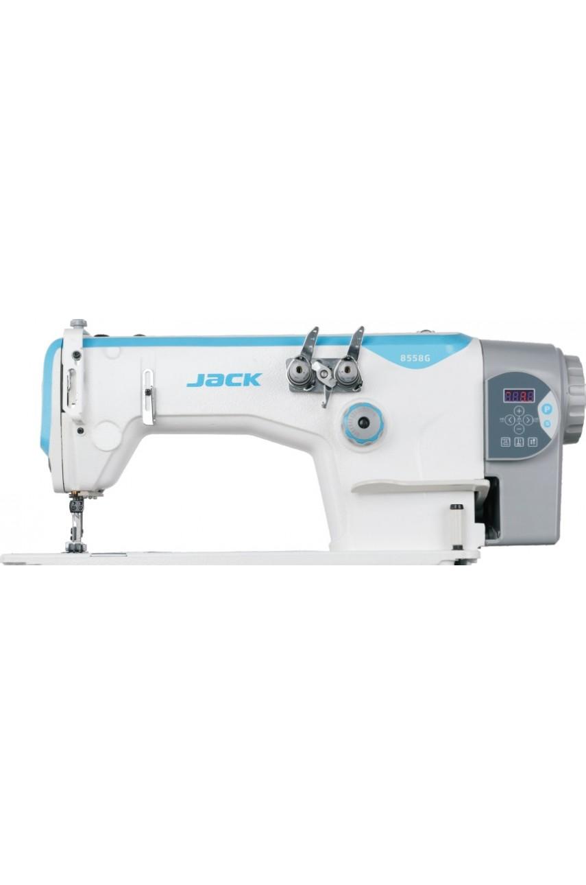 Промышленная швейная машина Jack JK-8558G-2-WZ