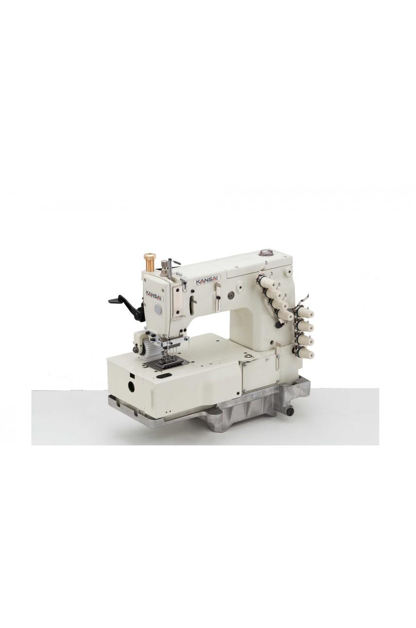Промышленная швейная машина Kansai Special DFB-1404P 1/4