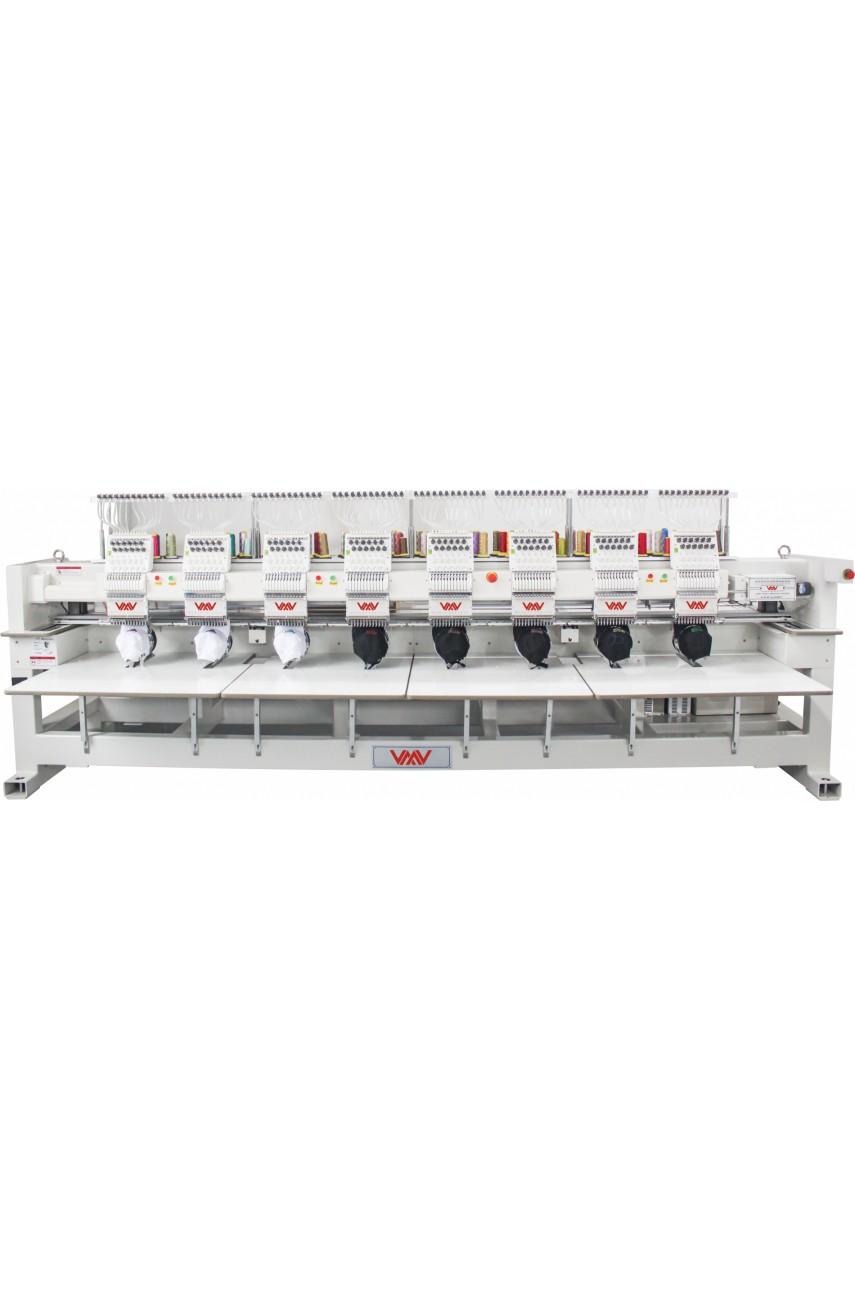 Вышивальная машина VMA V-1208
