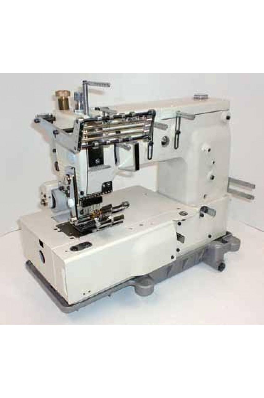 Промышленная швейная машина Kansai Special DFB-1406PL 1/4