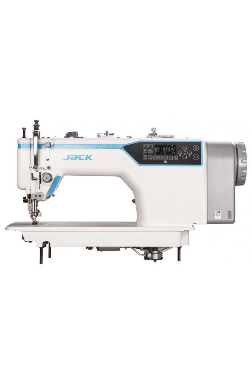 Промышленная швейная машина Jack JK-H6-CZ-4