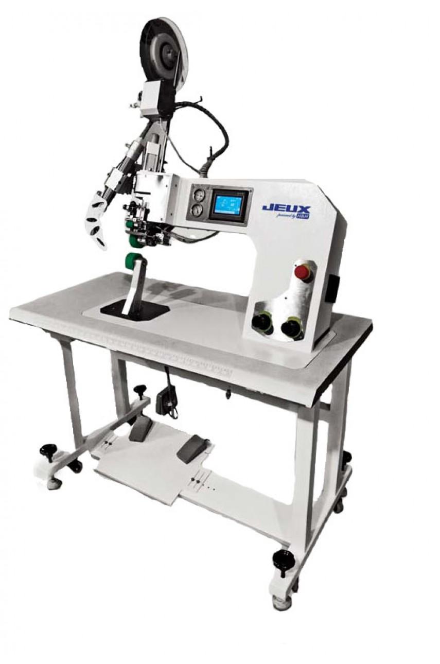 Машина для герметизации шва JEUXAI108