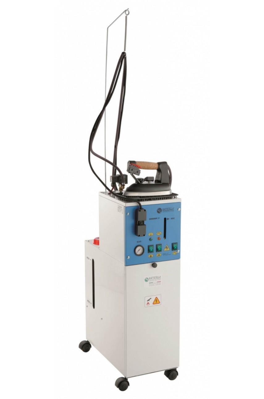 Парогенератор BARBARA 31 полуавтоматический (Pedrolo)