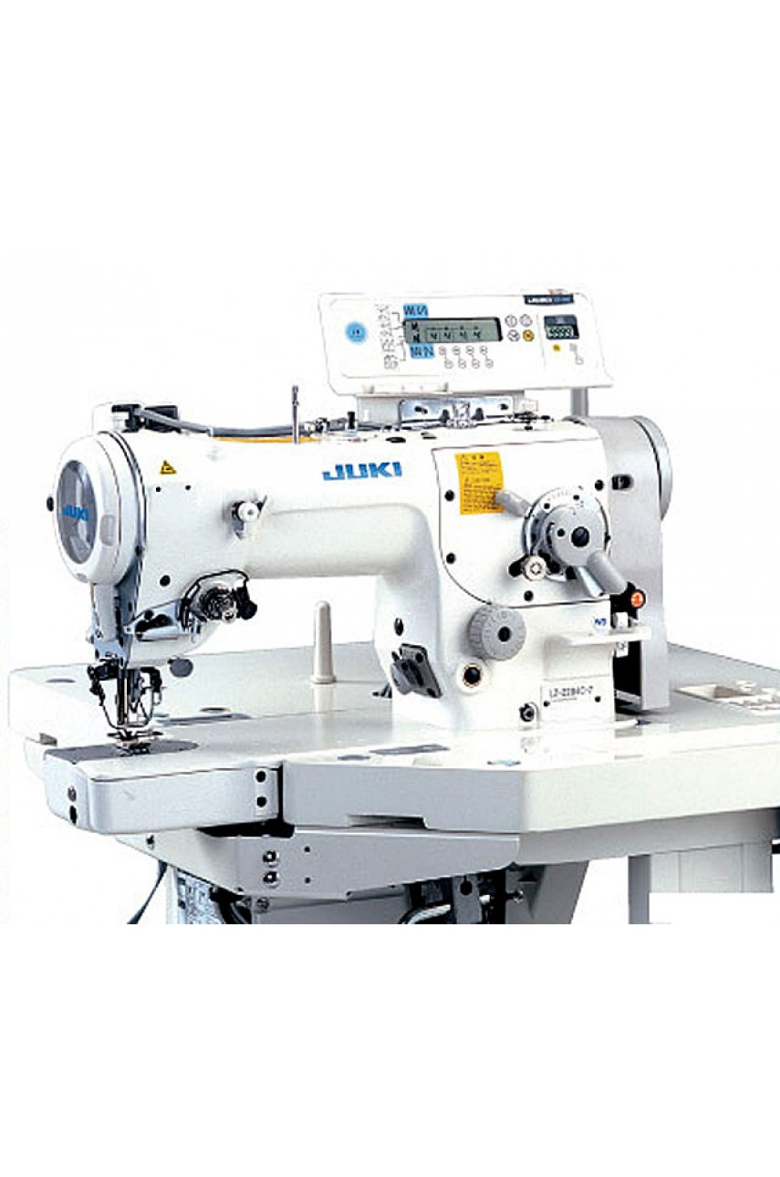 Промышленная швейная машина Juki LZ2284А-7WB/AK83