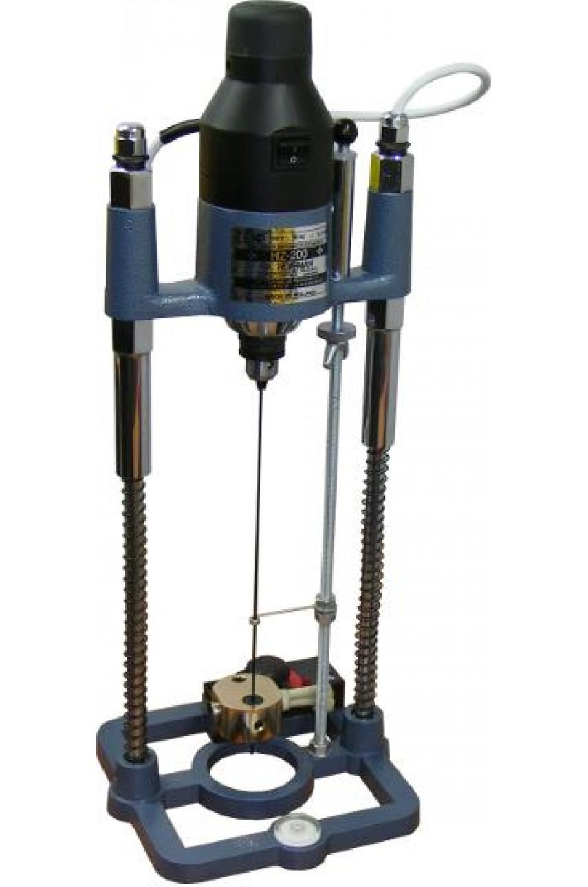Дырокол HZ-200 (220V)