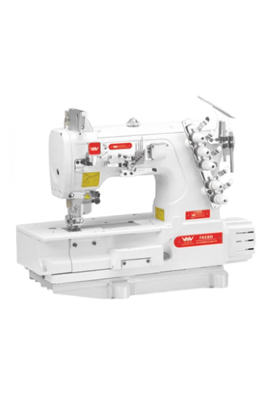 Промышленная швейная машина   VMA V-W4-02BB (6,4 мм)