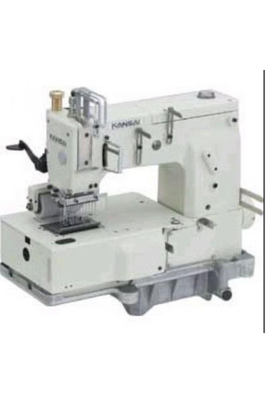Промышленная швейная машина Kansai Special DFB-1408P