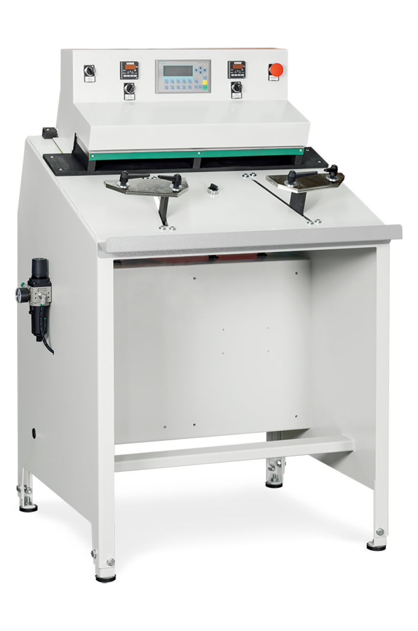 Автомат для прессование любого типа воротника MAICA 1006