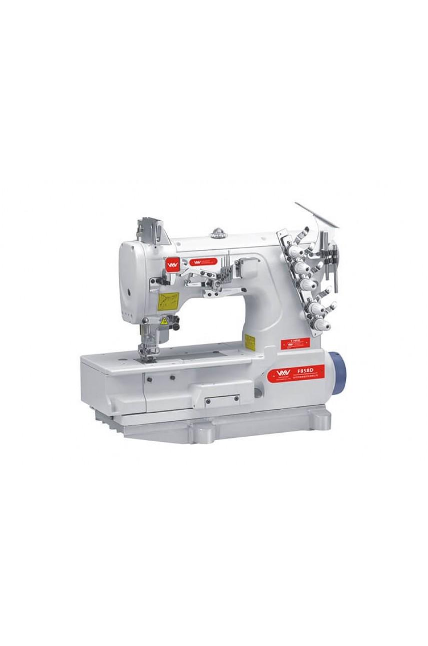 Промышленная швейная машина  VMA V-858 (6,4 мм)
