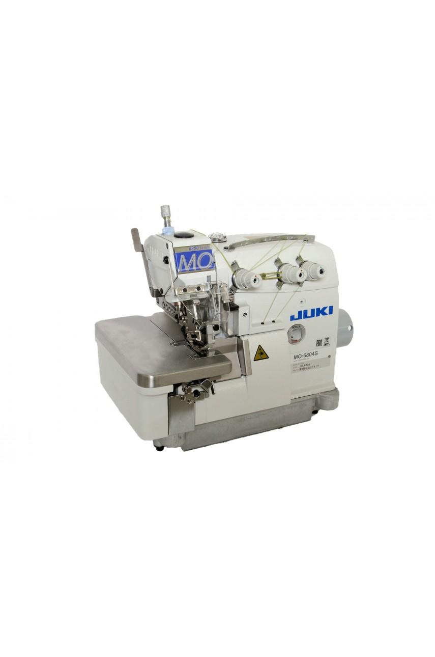 Оверлок Juki MO-6804S-OA4-150