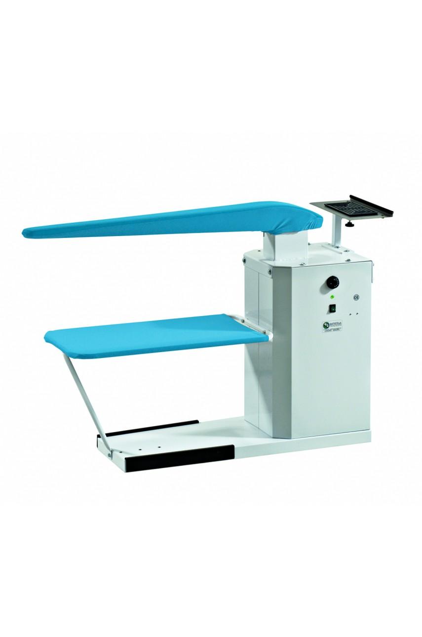 Специальный утюжильный стол для обработки боковых швов брюк ARES