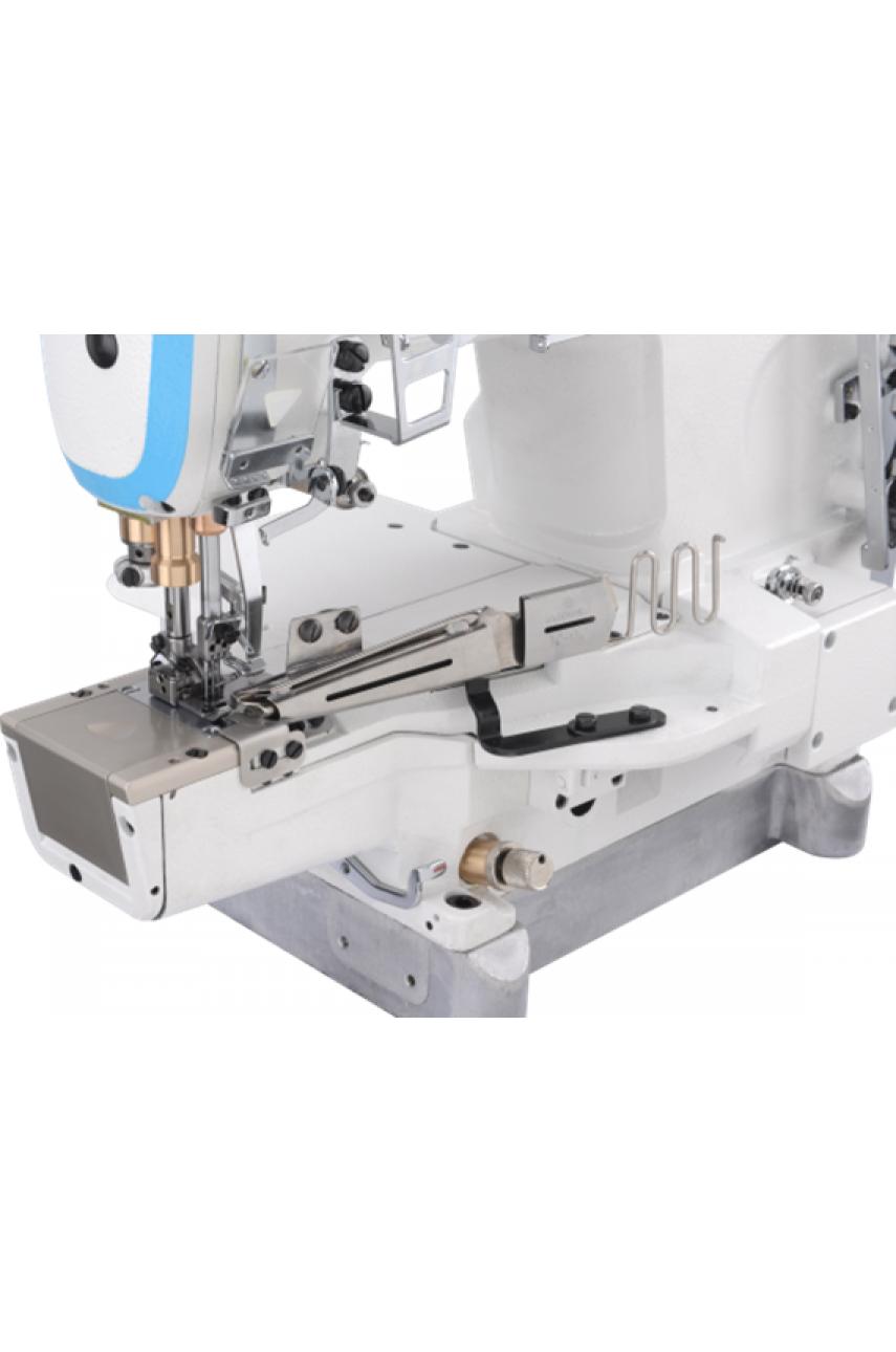 Промышленная швейная машина Jack JK-K5-D-02BB/356
