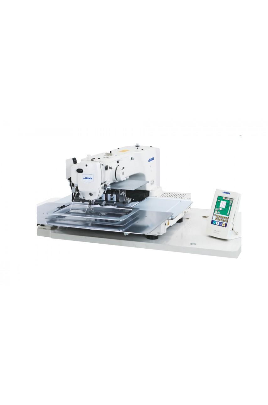 Автомат для настрачивания деталей по контуру Juki AMS-210ENHL-1306SZ/MC587N/X7020