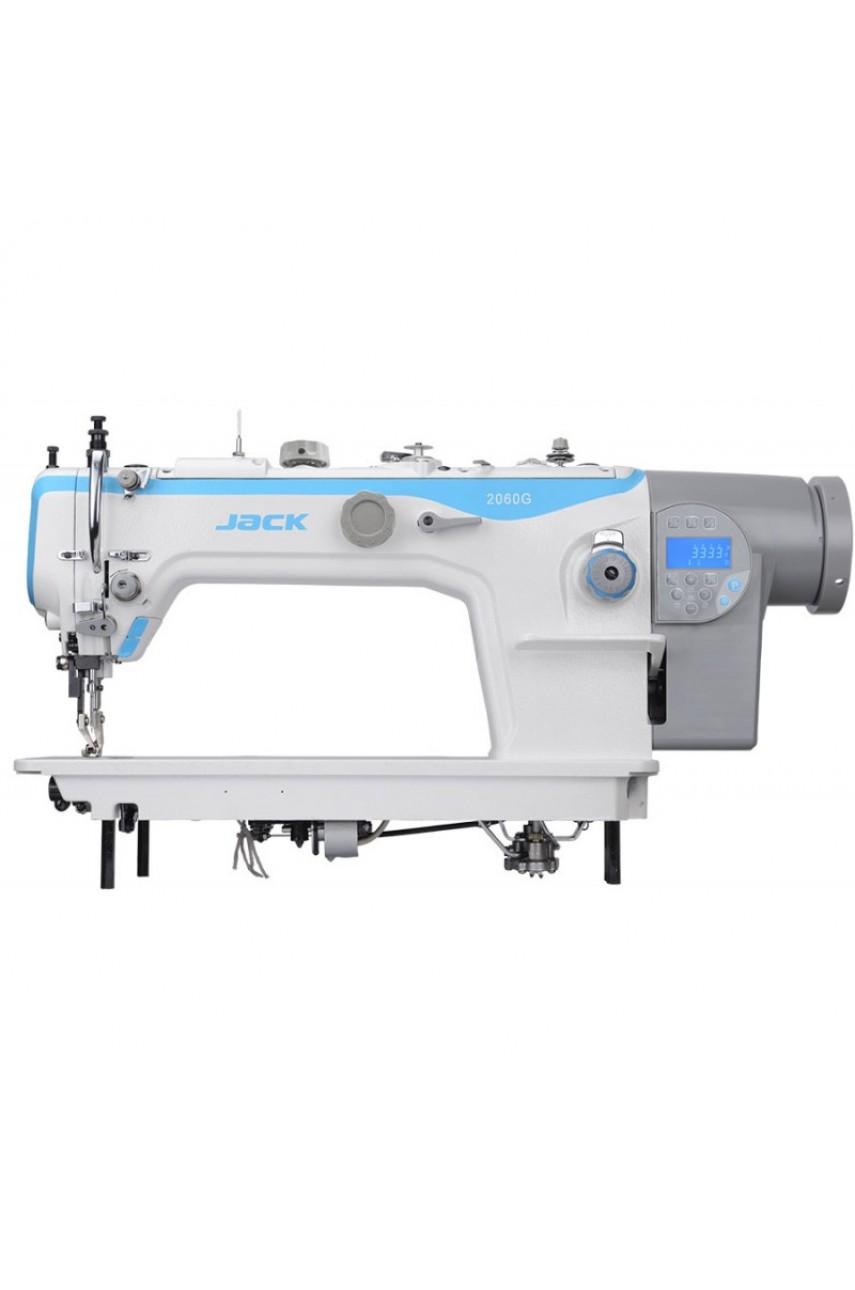 Промышленная швейная машина Jack JK-2060GHC-4Q