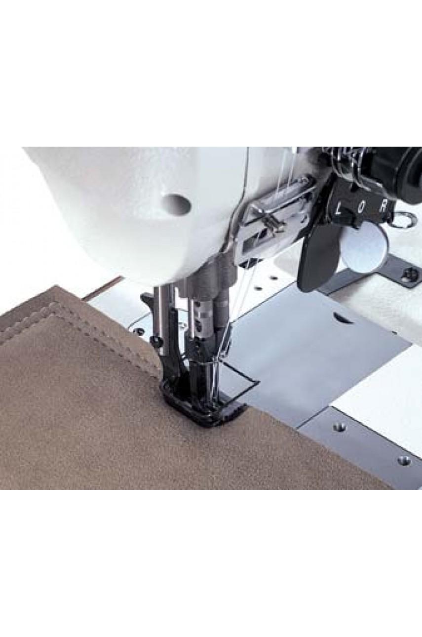 Промышленная швейная машина Juki  LU1565N# (сменный комплект в запчастях)
