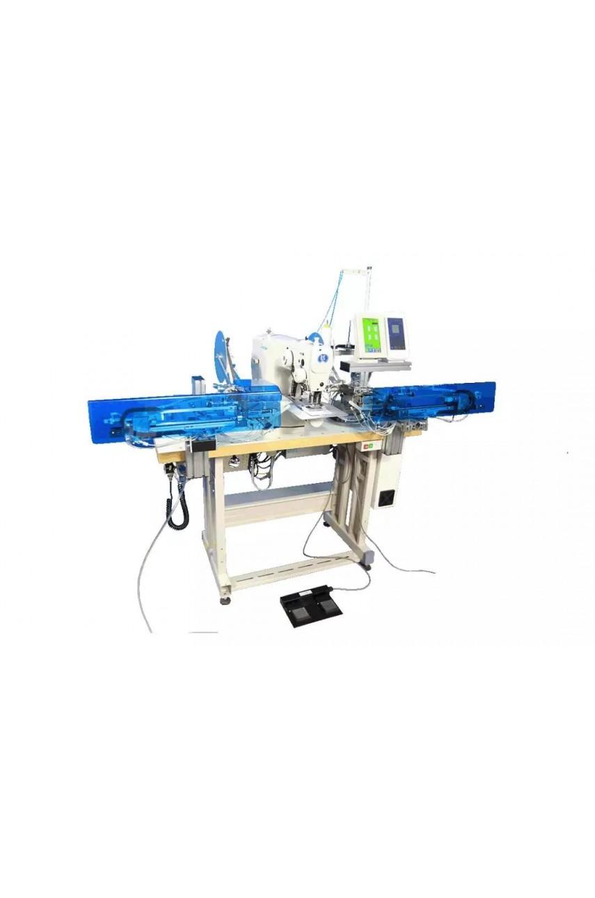 Автоматическая машина по пришиванию бирок MAICA GL21