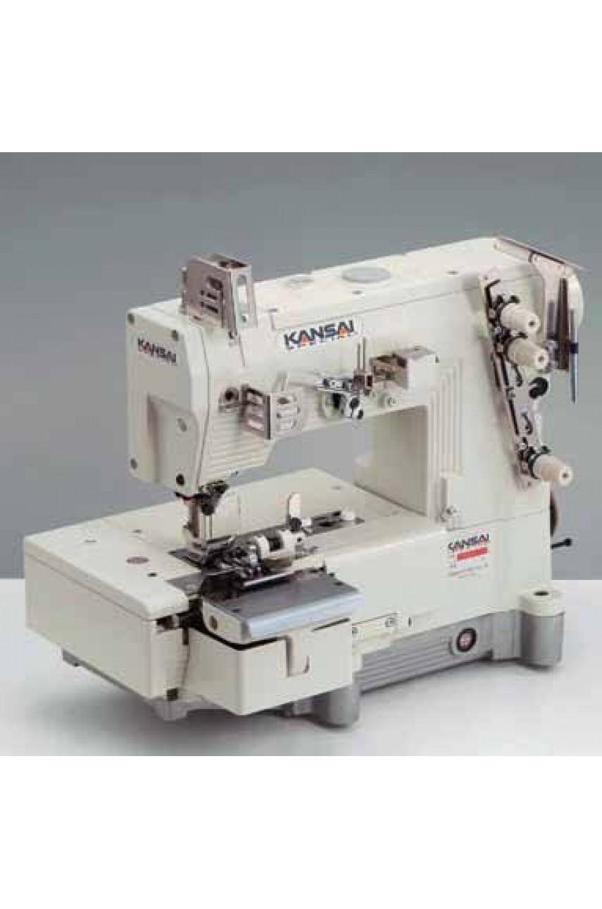 Промышленная швейная машина Kansai Special BLX-2202SC 1/4