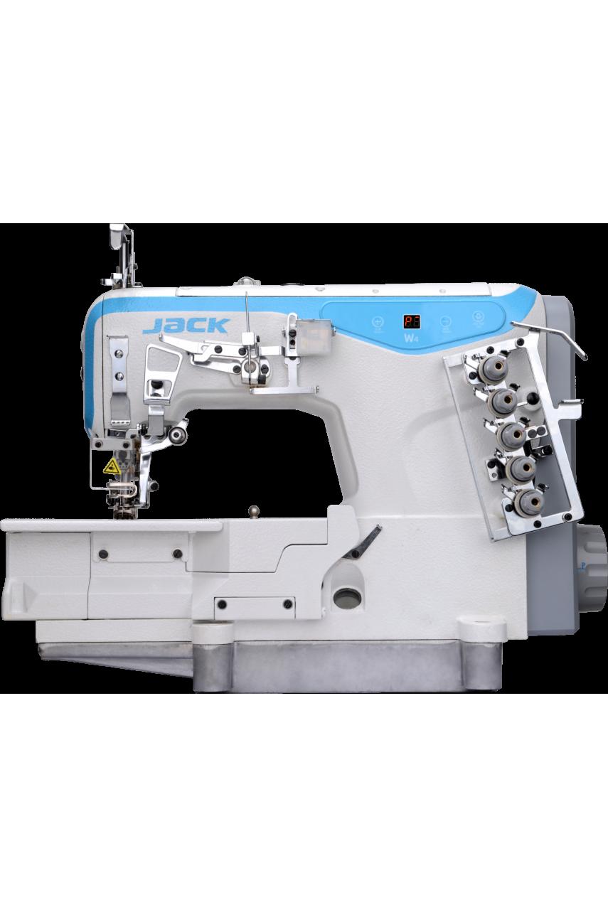 Промышленная швейная машина Jack W4-D-01GB (6,4 мм)