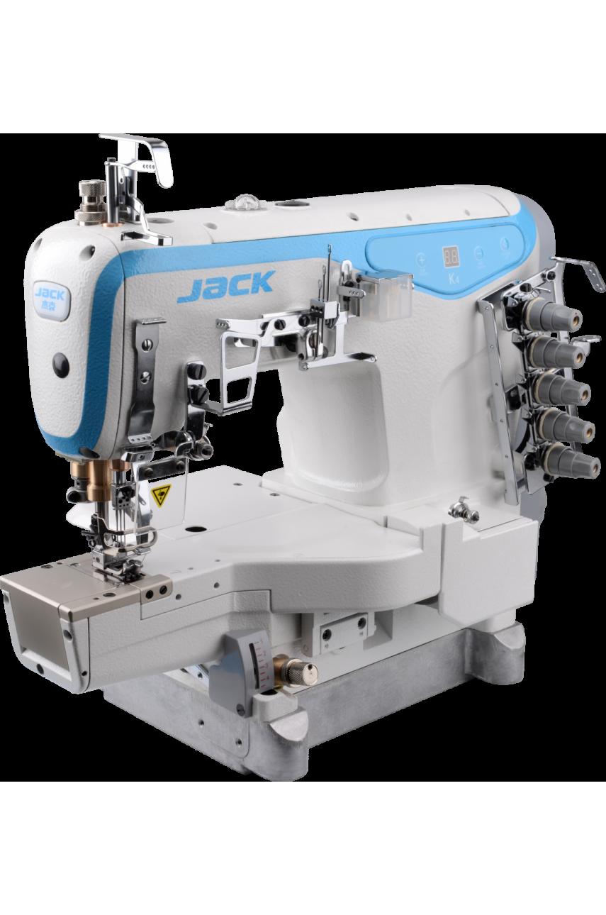 Промышленная швейная машина Jack JK-K5-D-01GB/364