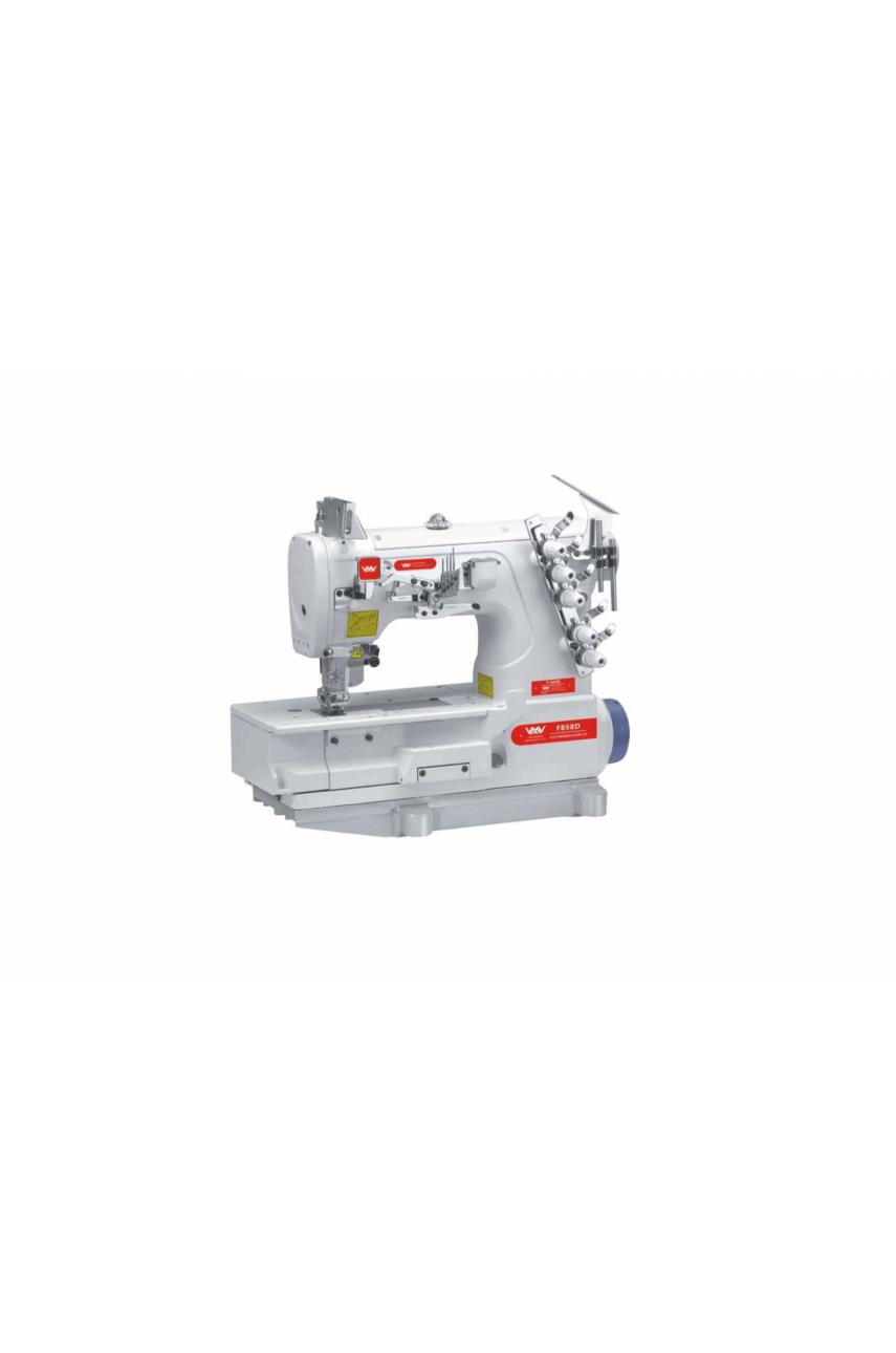 Промышленная швейная машина   VMA V-W4-01GB (5,6 мм)